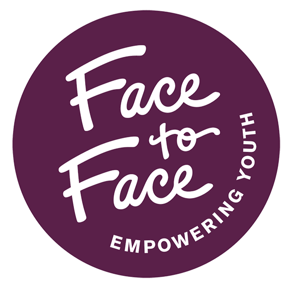 Face to Face Logo